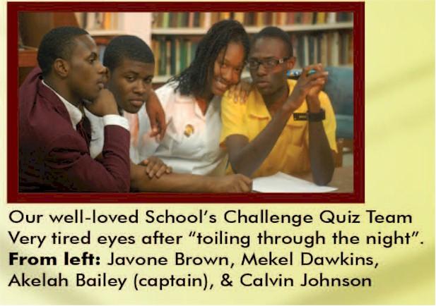 SchoolChallengeTeam
