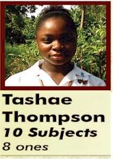 Tashae