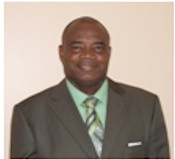 Principal - Mr. Lloyd Fearon, July 2016